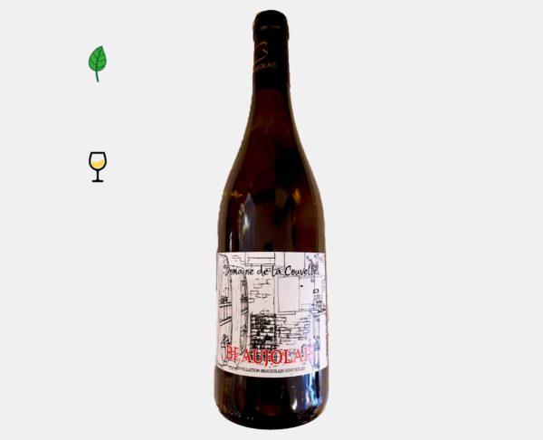 Domaine de la Couvette Beaujolais Blanc